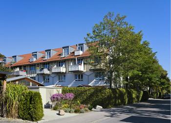 WEG-Anlage Kainzenbadstraße