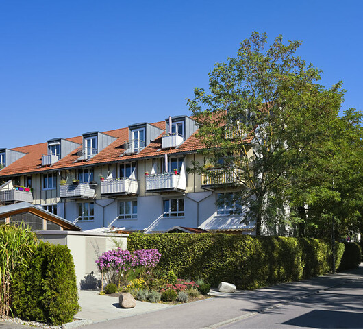 Wohnungseigentumsverwaltung der GWG München, Kainzenbadstrasse München
