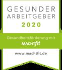 Machtift - Gesunder ARbeitgeber 2020