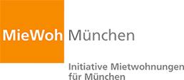 MieWoh München - Initiative Mietwohnungen für München